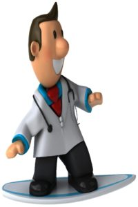 skb dokter umum